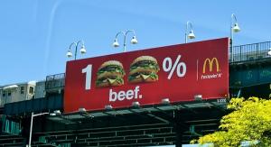 McD billboard