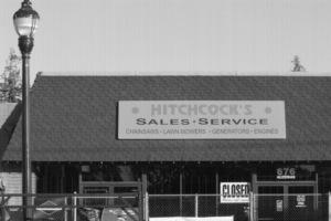 hitchcock's heritage
