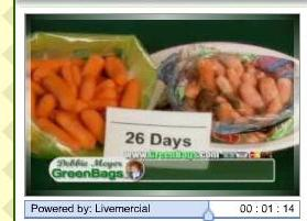 After 26 days?! Eat them yourselves.