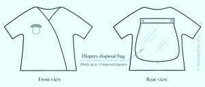 Shirt-n-Bag